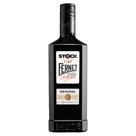 Fernet Stock Original