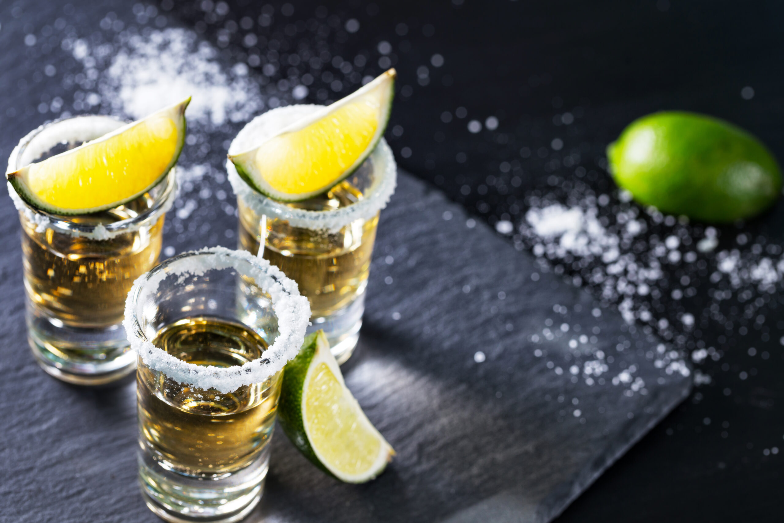 Tequila/